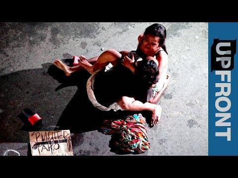 Rodrigo Duterte's drug war: Do human rights matter? - UpFront (Arena)