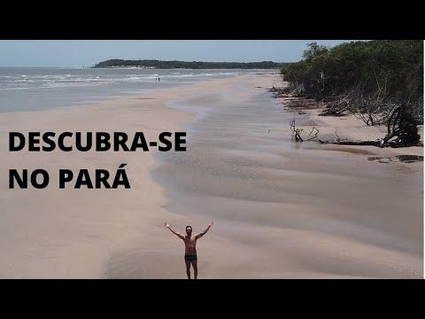 4 lugares para conhecer no Pará, com dicas de viagem - Turismo Aqui