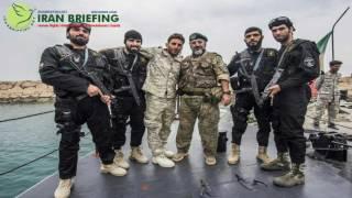 مرگ مشکوک محمد ناظری فرمانده تکاوران نیروی دریایی سپاه