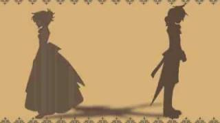 Aku no Meshitsukai Classical Versioncover by SquaDus