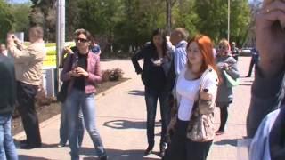 митинг обманутых дольщиков г. ростов-на-дону 28.04.2013г
