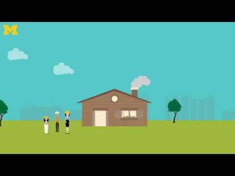Build a Better World - Civil & Environmental Engineering at the University of Michigan