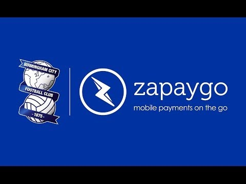 Birmingham City announce Zapaygo as principal partner