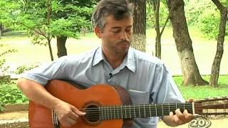 Tv Canal 20 - Prosa e Cuia - Entrevista com Marcos Paracatu - Bloco 003