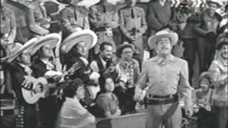 "Luis Aguilar VS Cuco sanchez   coplas de ""retachi"""
