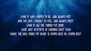 Stupid Deep - Jon Bellion