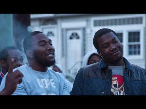 Meek Mill Cousin Omelly Shot In North Camden?