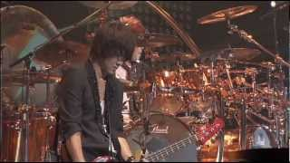 LUNA SEA - Crazy About You