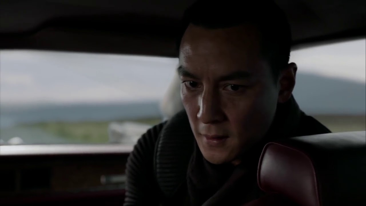 Download Watch Into The Badlands Season Two Deleted Scenes