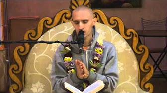 Шримад Бхагаватам 4.23.4 - Сарвагья прабху