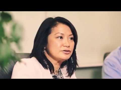 Equity Residences Investor Testimonial :: Trina & Philip