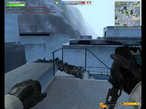 battlefield 2142 northern strike full version