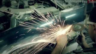 видео Купить тюнинг обвес BMW 3 Е90