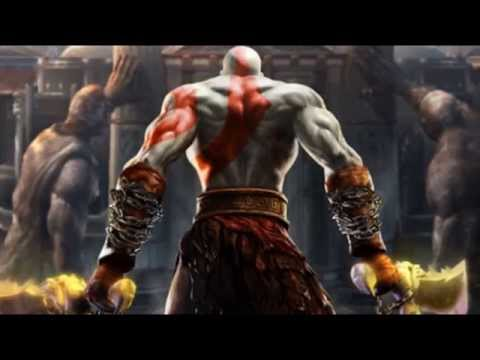 Mensaje Subliminal De God Of War Videos De Viajes