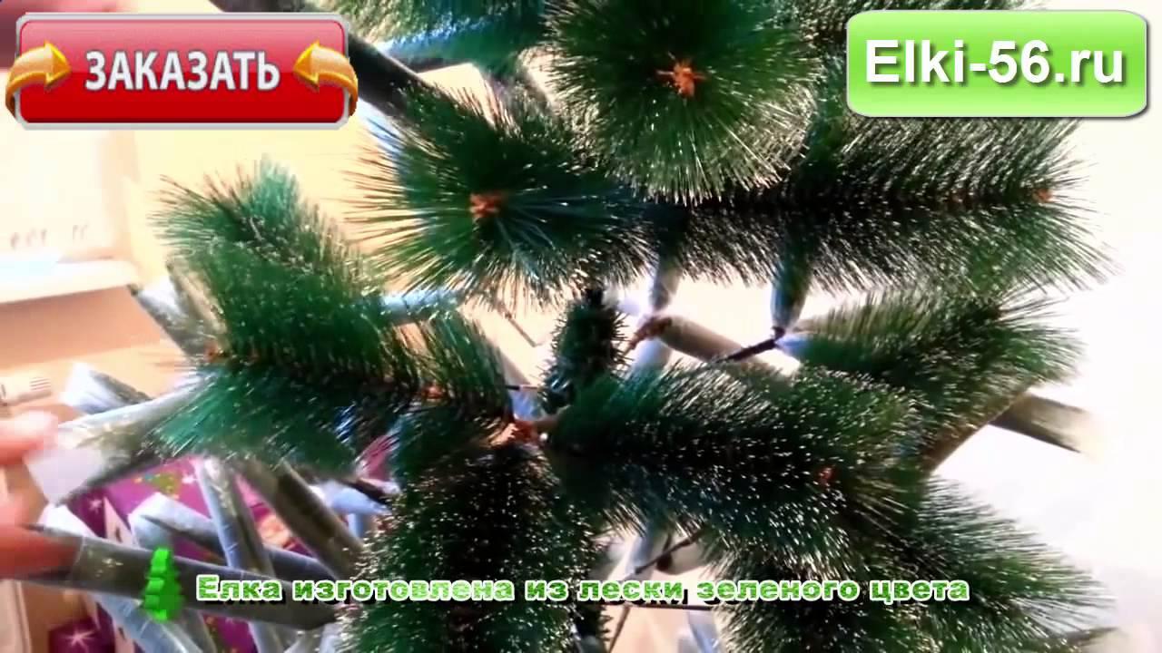 Схема сборки искусственной елки фото 584