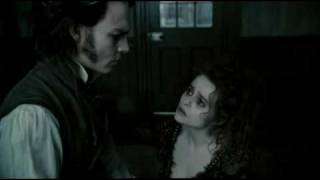 Sweeney Todd - Swallow, smile