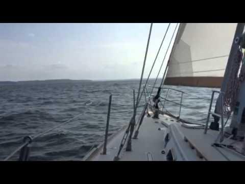 Long Island Sound Reaching