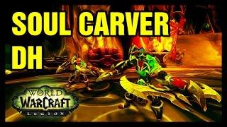 Soul Carver DH Ability