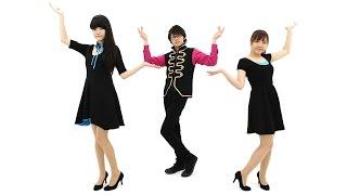 【Perfume】Handy Man 踊ってみた【Natural Flavor】(Handy Man dance cover)