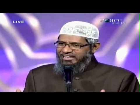 Urdu lecture. Exclusive Question & Answer Session Dr Zakir Naik full
