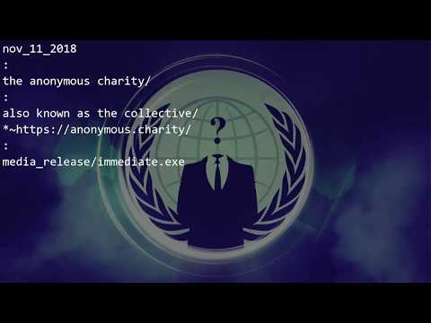 URGENT! 5G, A.I, Quantum Computing, D.WAVE Geordie Rose & CERN. Message from ANONYMOUS 11/11