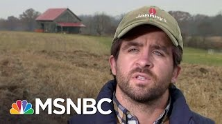 Kentuckians Fear Loss Of Obamacare Coverage | MSNBC