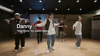 Download Lagu Danny Choreography Intentions by Justin Bieber feat Quavo MP3