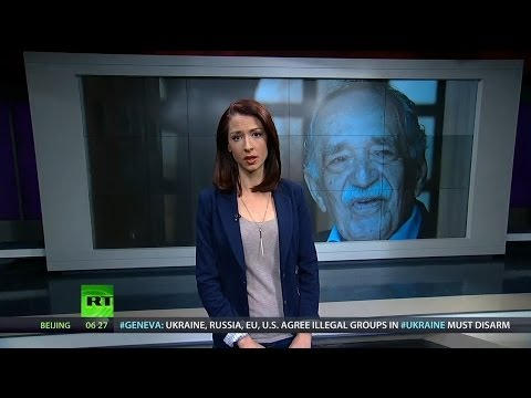 [366] Remembering Gabriel García Márquez & The Radical Side of Jesus of Nazareth
