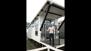 The Wedge #TinyHomeTues
