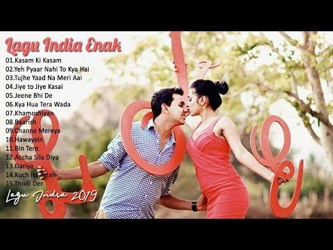 Lagu India Enak Didengar Saat Ini  -  15 Lagu India Terbaru 2018/2019
