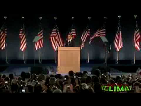 Barack Obama- Road 2 The White House Part2/2