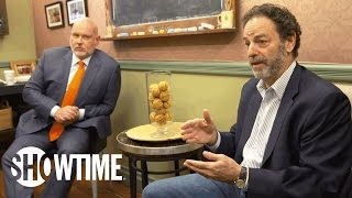 Joel Benenson & Steve Schmidt Discuss Trump Being Unprepared BONUS Clip | THE CIRCUS | SHOWTIME