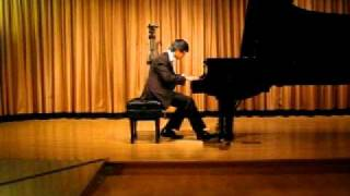 Prokofiev - Suggestion Diabolique, Op.4,No.4