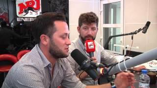 Дмитрий Кожома и Иван Пышненко (Comedy Club) - в шоу BLACK2WHITE
