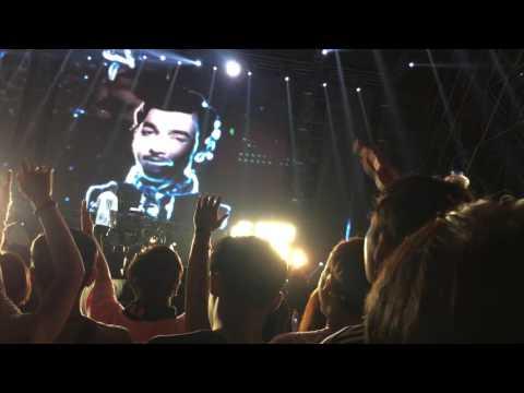 Chase & Status Live @ UMF Korea. Seoul. Korea 20160610 (Full Set)
