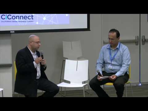 Comilion Fireside Chat at CiConnect 2015 - YouTube