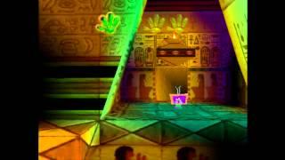 Gex 3: Deep Cover Gecko 100% - Tut Tv #1