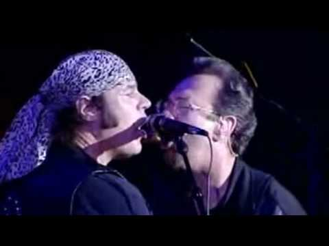 Creedence Clearwater Revisited - Who'll Stop the Rain mp3