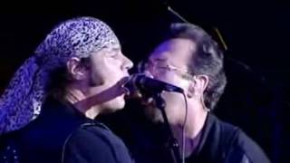 Creedence Clearwater Revisited - Who