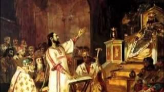 Закон Божий Урок 1. О Православии.