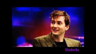 David Tennant Everyday I M A Star In The City