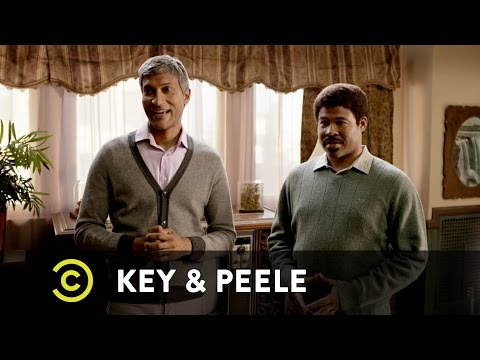 Key & Peele - Gay Wedding Advice from YouTube · Duration:  4 minutes 37 seconds