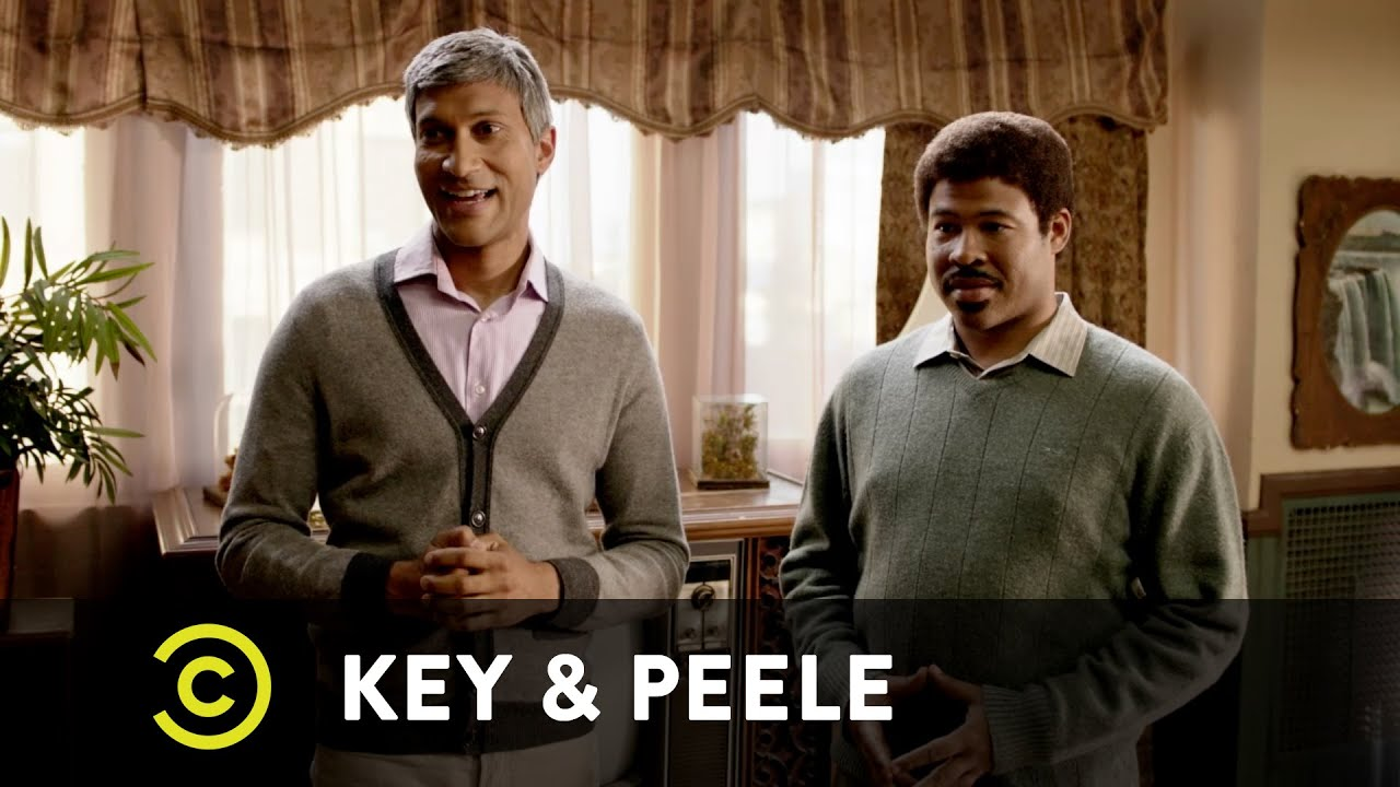 Key & Peele - Gay Wedding Advice