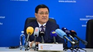 Б.Нурабаев озвучил объемы запасов основных видов полезных ископаемых РК