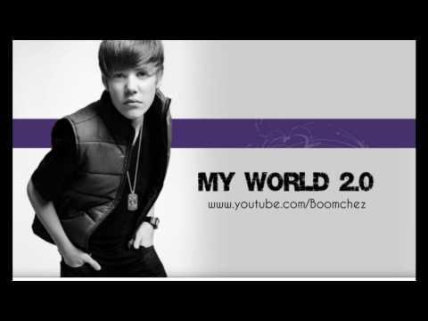 Runaway Love- Justin Bieber (Download Link + Lyrics) [HQ]