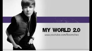 Runaway Love- Justin Bieber (Download Link + Lyrics) [HQ]