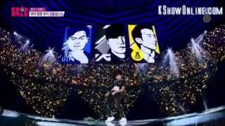 KPOP STAR 6 -  Kim Jongseob 1