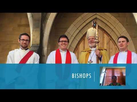 ST2 The Episcopal Church