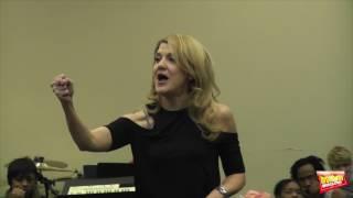 "Video Victoria Clark ""The Life I Left Behind"" from Sousatzka the Musical download MP3, 3GP, MP4, WEBM, AVI, FLV Januari 2018"