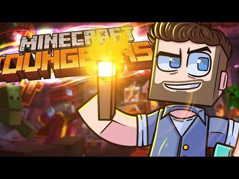 CREEPER WOODS! - Minecraft Dungeons Episode 1